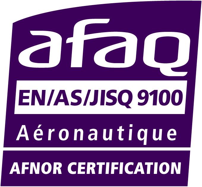 ADVITIS renouvelle sa certification EN9100
