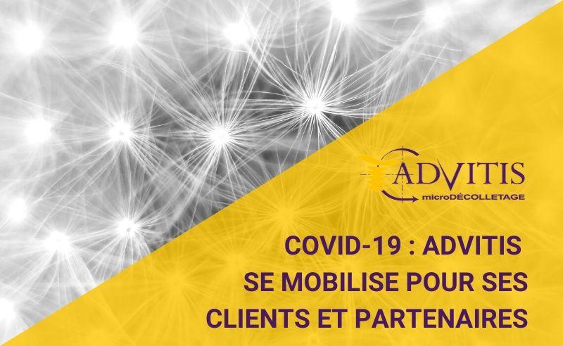 Covid-19 Advitis